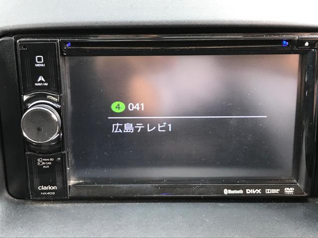 レーシー ナビ TV ETC AW AT オーディオ付(19枚目)