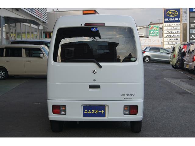 「スズキ」「エブリイ」「コンパクトカー」「広島県」の中古車6