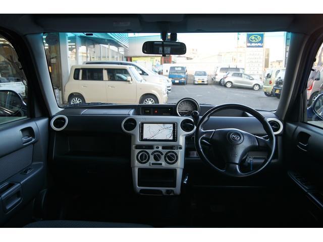 「トヨタ」「bB」「ミニバン・ワンボックス」「広島県」の中古車9