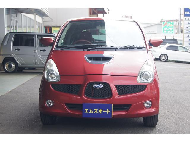 「スバル」「R1」「軽自動車」「広島県」の中古車2