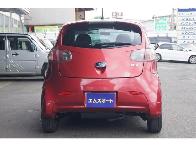 「スバル」「R1」「軽自動車」「広島県」の中古車6
