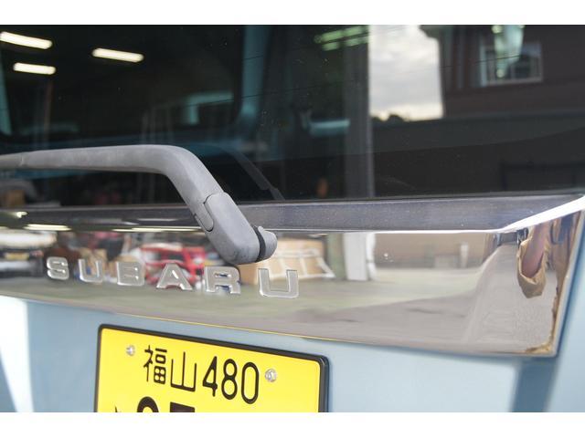 「スバル」「サンバーバン」「軽自動車」「広島県」の中古車19