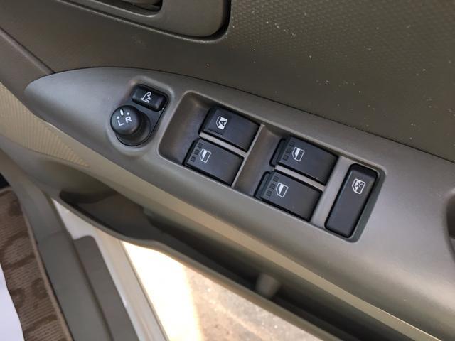 ダイハツ タント Xリミテッド片側パワースライドドア CDスマートキー