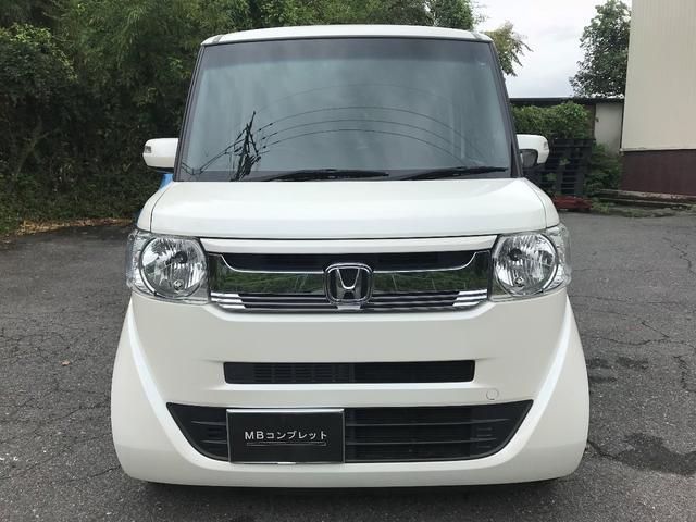 G・ターボLパッケージ 4WD ナビTV両側電動スライドドア(2枚目)
