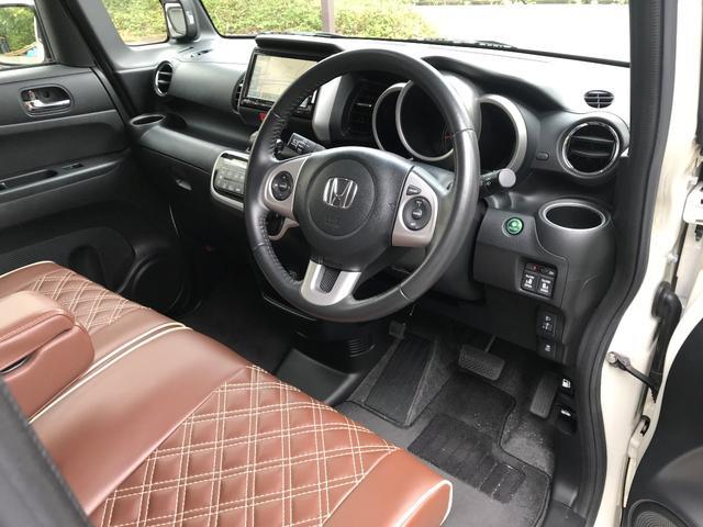 G・ターボLパッケージ 4WD ナビTV両側電動スライドドア(10枚目)