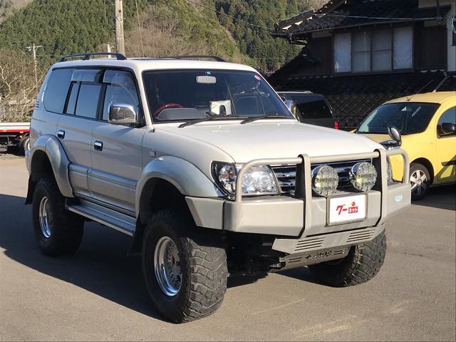 TXリミテッド キャンピング 4WD ナビ 後席モニタ(2枚目)