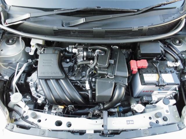 日産 マーチ S 社用車UP キーレス ワンオーナー 記録簿 12カ月保証