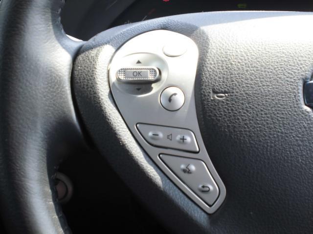 オーディオ系他のステアリングスイッチを装備☆安全運転をお願い致します☆
