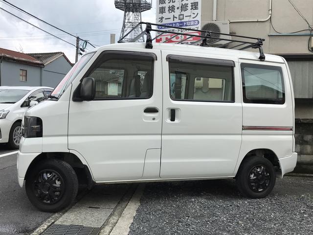 「日産」「クリッパーバン」「軽自動車」「岡山県」の中古車2