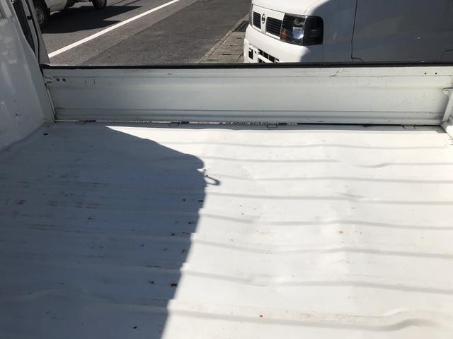 「スズキ」「キャリイトラック」「トラック」「岡山県」の中古車41