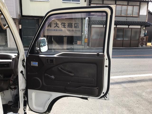 「ホンダ」「アクティトラック」「トラック」「岡山県」の中古車23