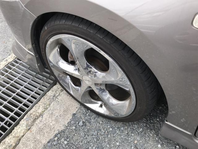 「トヨタ」「アイシス」「ミニバン・ワンボックス」「岡山県」の中古車48