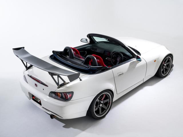 「ホンダ」「S2000」「オープンカー」「岡山県」の中古車11