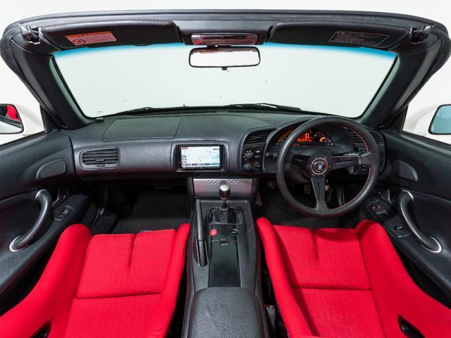 「ホンダ」「S2000」「オープンカー」「岡山県」の中古車17
