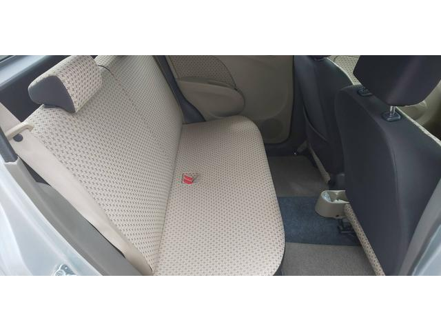 X スマートキー CD 盗難防止システム 車検整備付き(9枚目)