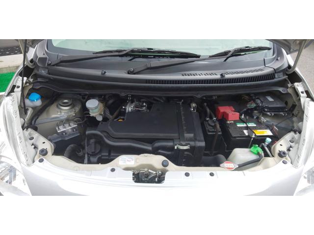 X スマートキー CD 盗難防止システム 車検整備付き(11枚目)