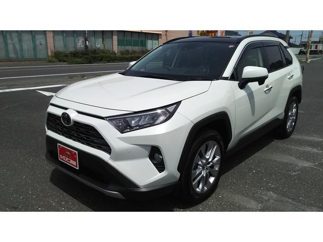 「トヨタ」「RAV4」「SUV・クロカン」「岡山県」の中古車7