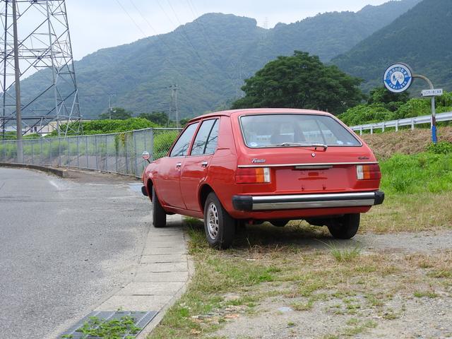 「マツダ」「ファミリア」「セダン」「山口県」の中古車21