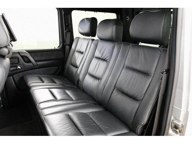 メルセデス・ベンツ M・ベンツ G500L Classic25 生産台数250台限定車