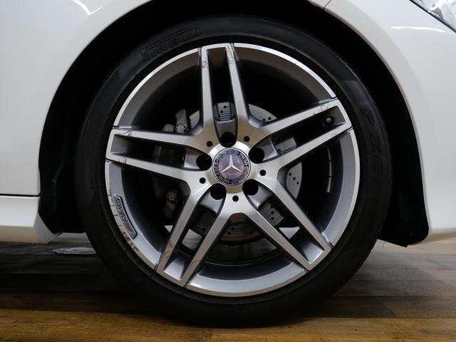 E250 アバンギャルド AMGライン仕様 ワンオーナー(18枚目)