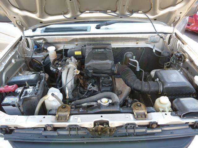 三菱 パジェロミニ XR 4WD 5速MT ワンオーナー