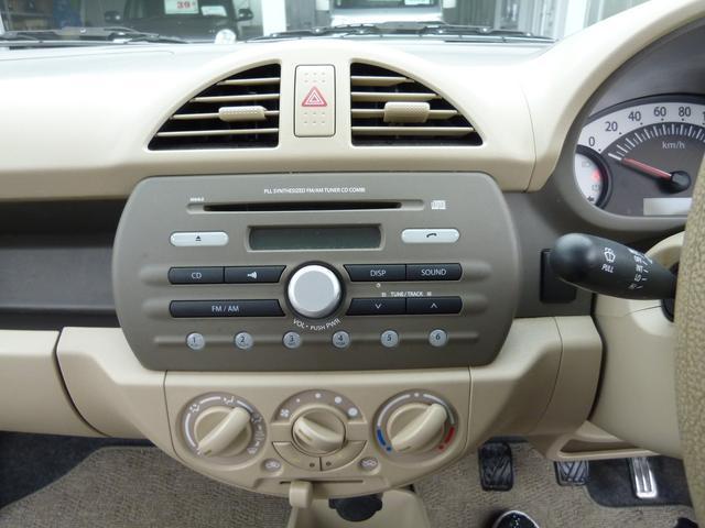 スズキ アルト F CD 5MT キーレス セキュリティ 軽自動車