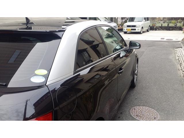 「アウディ」「アウディ A1」「コンパクトカー」「広島県」の中古車23