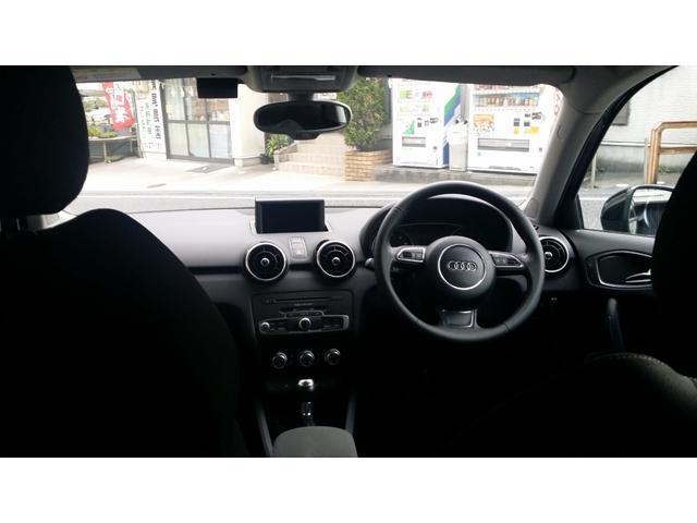 「アウディ」「アウディ A1」「コンパクトカー」「広島県」の中古車45