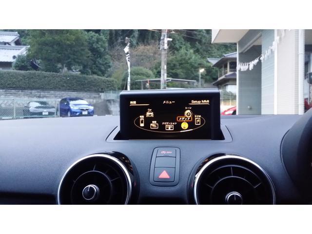「アウディ」「アウディ A1」「コンパクトカー」「広島県」の中古車49
