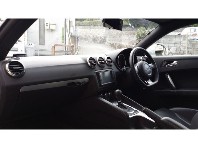 「アウディ」「アウディ TTクーペ」「クーペ」「広島県」の中古車47