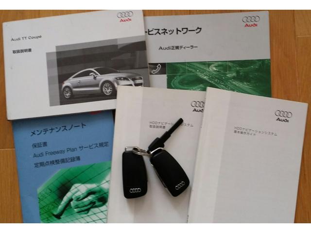 「アウディ」「アウディ TTクーペ」「クーペ」「広島県」の中古車59