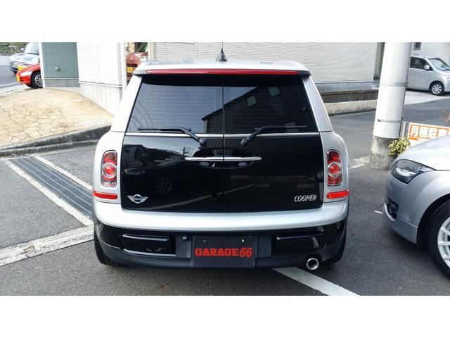 「MINI」「MINI」「ステーションワゴン」「広島県」の中古車20