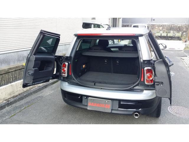 「MINI」「MINI」「ステーションワゴン」「広島県」の中古車25