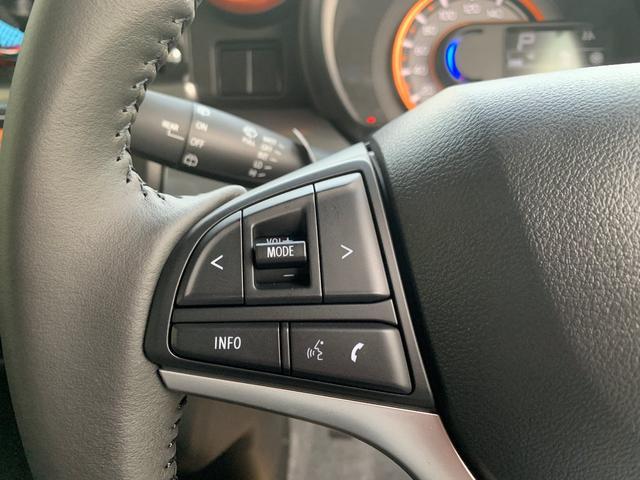 ハイブリッドXZ 登録済未使用車 4WD(13枚目)