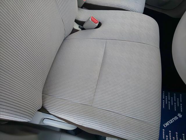 おしゃれなシート表皮ですよ。