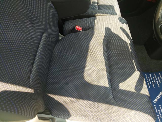 運転席シートです。