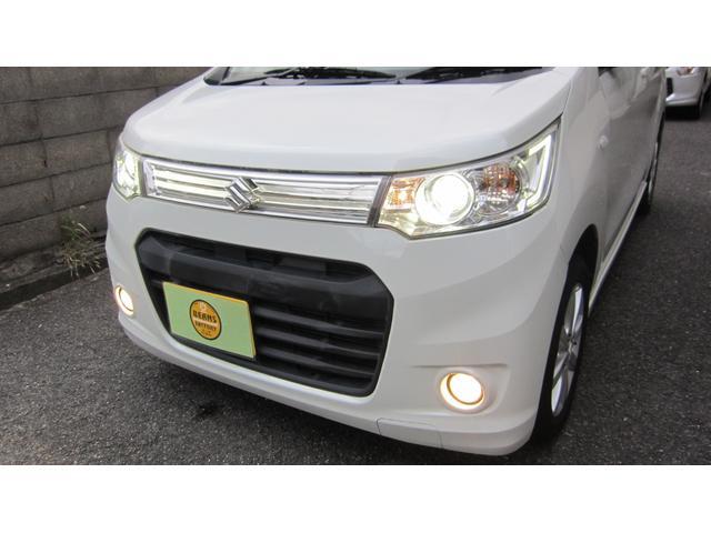 「スズキ」「ワゴンRスティングレー」「コンパクトカー」「広島県」の中古車30