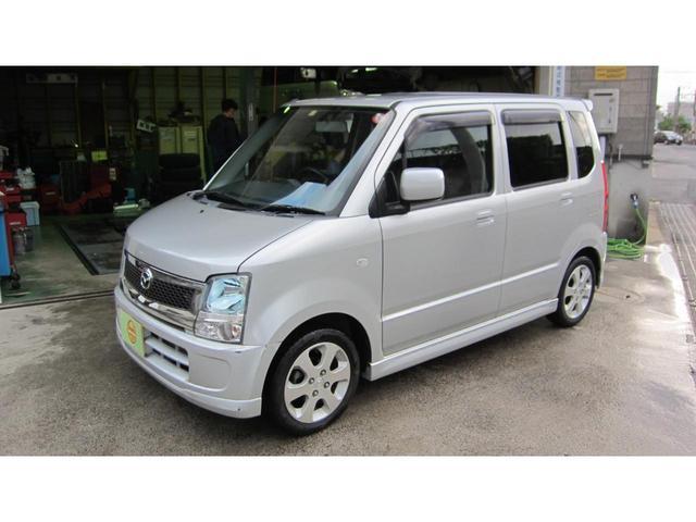「マツダ」「AZ-ワゴン」「コンパクトカー」「広島県」の中古車18