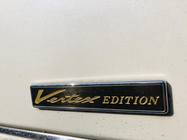 V300ベルテックスエディション 車高調 車検対応マフラー(20枚目)