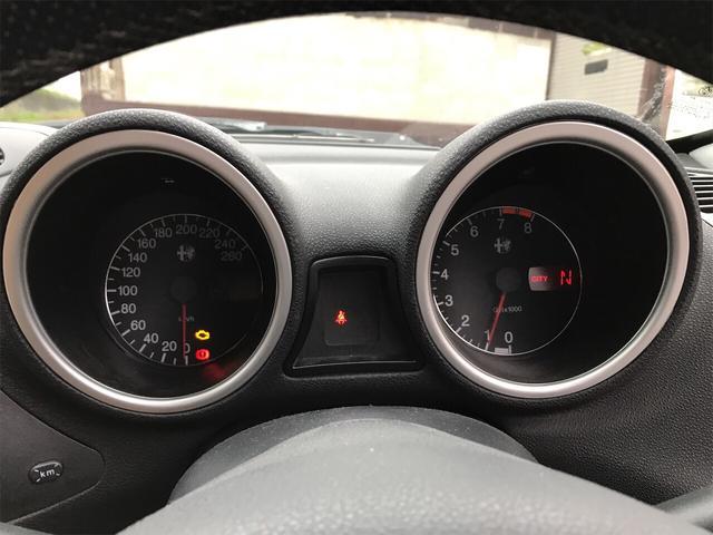 パドルシフト リップスポイラー 車高調 車検対応マフラー(14枚目)