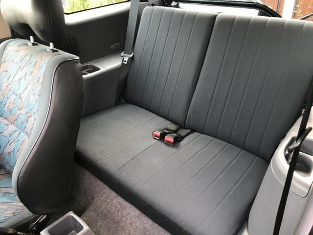 アイアンクロスX 切り替え式4WD 背面タイヤ フォグランプ(11枚目)