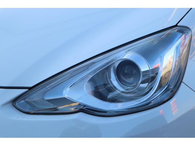 S スマートキー LEDヘッドライト フルセグTVナビ HVバッテリー無料保証 バックカメラ ETC Bluetoothオーディオ  HVバッテリー診断済(28枚目)