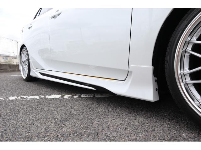 Sツーリングセレクション 新品パーツ使用/モデリスタICONIC/IDEAL車高調/WORK19インチAW/全周囲モニター/トヨタ純正9インチナビ/フルセグ/Bluetooth/フィルム施工/合皮シート/ETC2.0/新色(35枚目)