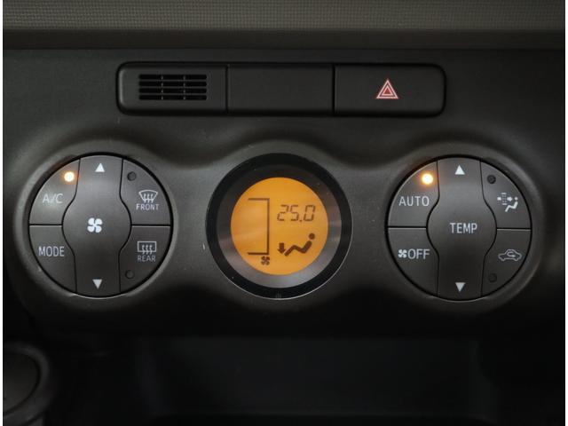 トヨタ パッソ X G package アイドリングストップ