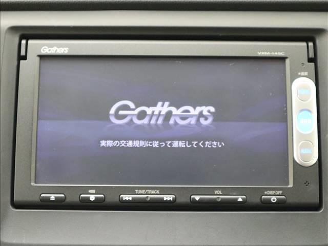ホンダ N-WGN G 純正ナビ バックカメラ