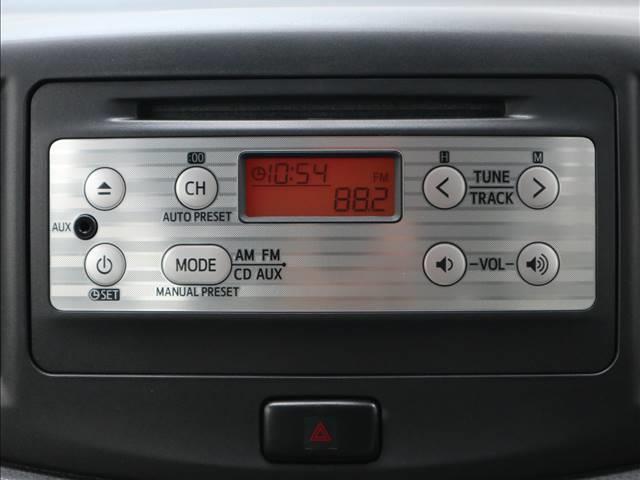 X メモリアルエディション 純正14AW 純正CDオーディオ(5枚目)