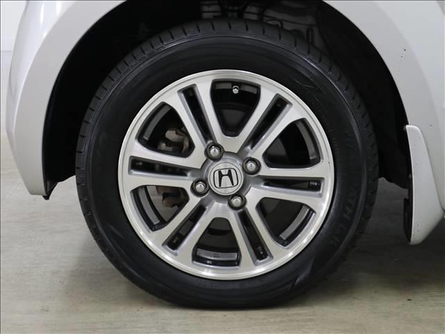 「ホンダ」「N-BOX+カスタム」「コンパクトカー」「岡山県」の中古車18