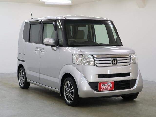 「ホンダ」「N-BOX+カスタム」「コンパクトカー」「岡山県」の中古車22