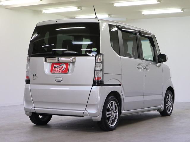 「ホンダ」「N-BOX+カスタム」「コンパクトカー」「岡山県」の中古車26
