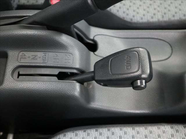 みのり 修復歴無 内外装仕上済 4WD 5MT フォグライト(11枚目)